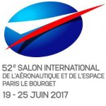 52ème salon de l'Aéronautique