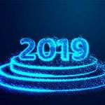 Une année 2019 riche en salons