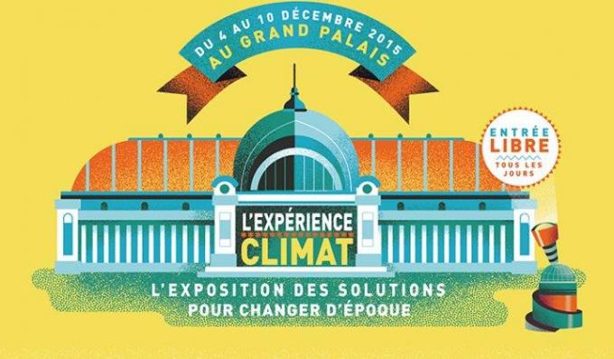 Exposition COP 21