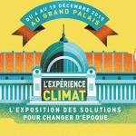 Event assoit sa présence à l'Exposition COP 21
